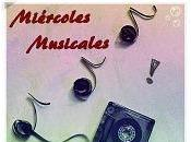 Miércoles Musicales (35) Someone like