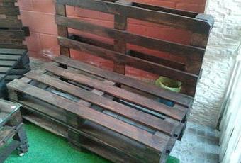 Tratamiento de la madera reciclada paperblog - Tratamiento de la madera ...