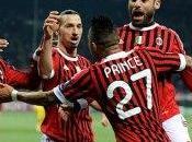 Milán Arsenal: Rossoneri aplastan Gunners