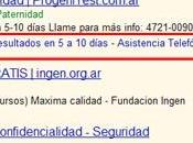 Google Adwords: Sitelinks Mejorados