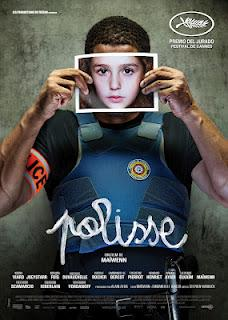 Polisse review