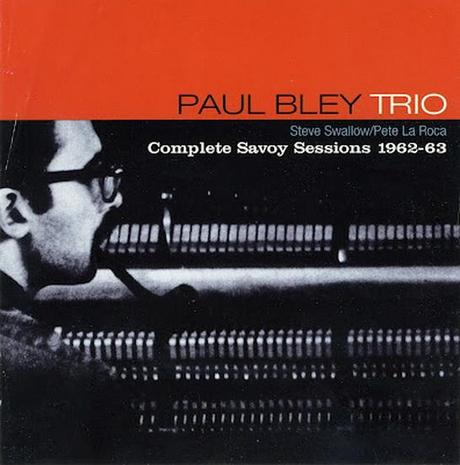 Paul Bley – Floater/Syndrome [Complete Savoy Sessions]