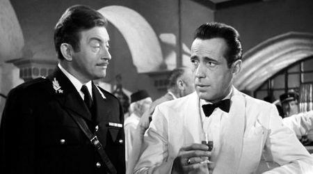 """""""Casablanca"""": El tiempo pasará… pero no para el amor y la libertad"""