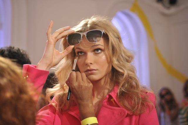 JUICY COUTURE SPRING 2012