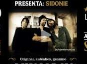 Jack Daniel's Music 2012: Sidonie....(20.Abril.2012)