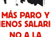 paro menos salario reforma laboral