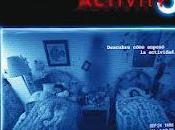 Paranormal Activity venta