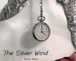 THE SILVER WIND, NINA ALLAN. NOMINADO AL MEJOR RELATO CIENCIA FICCIÓN BSFA (BRITISH SCIENCE FICTION ASSOCIATION)