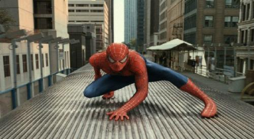 spiderman2 15 secuelas formidables de la historia del cine
