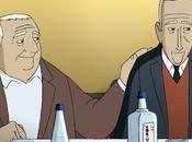 animación española encargada inaugurar Cartoon Movie 2012