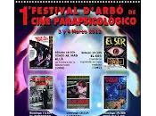 Festival D'Arbo Cine Parapsicológico