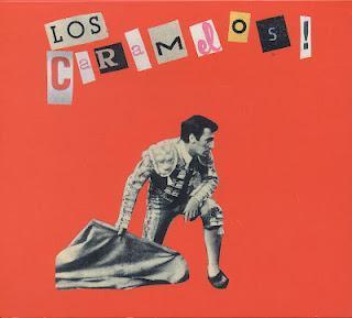LOS CARAMELOS / LOS CARAMELOS 1988-1999