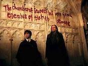 Cinecritica: Harry Potter Cámara Secretos