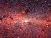 Galaxias infinitas