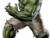 [Spoiler] Posible escena Vengadores entre Hulk resto