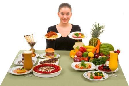 Consejos para elegir la mejor dieta