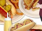Cinco alimentos pueden causar cáncer