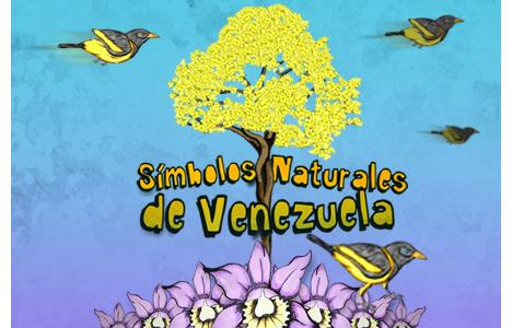 Símbolos Naturales de Venezuela
