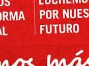 Contra reforma laboral. Luchemos nuestro futuro