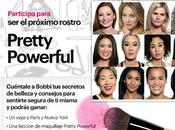 Concurso Pretty Powerful Bobbi Brown