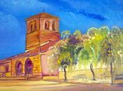 detalles: iglesia santiago Apostol