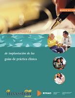 Manual de Atención Sanitaria Basada en Evidencias y su aplicación a la práctica clínica