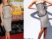 Jennifer Aniston, Ford, estreno Wanderlust Angeles