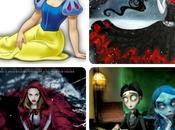 Inspiraciones... especial Carnaval: Blancanieves