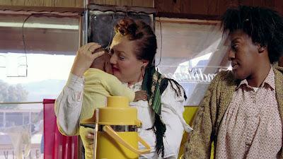 CINEFÓRUM DE SOBREMESA (porque el cine nos alimenta...)Hoy: Bagdad Cafe, (Percy Adlon, 1987)