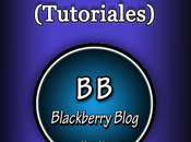 Guía: Como recuperar ícono explorador BlackBerry