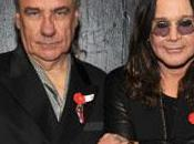 Black Sabbath cancela gira europea