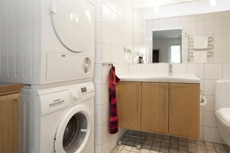 Cuartos de ba o con lavadora paperblog for Bano con lavanderia