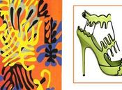 Manolo Blahnik Matisse