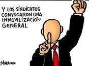 "Acuerdo para Des-Empleo Negociación ""Coercitiva"""