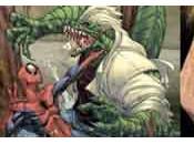 Rhys Ifans habla Empire sobre Lagarto Amazing Spider-Man