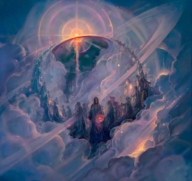 Una nueva humanidad ... Una nueva conciencia