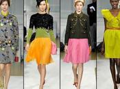 Semana moda Londres Otoño-invierno 2012/13 Parte