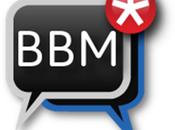Actualizado: BlackBerry Messenger v.6.1.0.70 (Oficial)