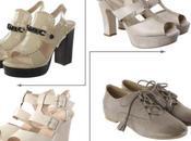 Zapatos Sandalias Salvador Bachiller para Primavera/Verano 2012