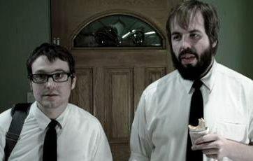 Leigh Whannell y Angus Sampson volverán para
