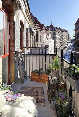 Nuevos balcones rusticos paperblog - Balcones rusticos ...