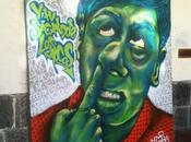 Febrero Graffitero 2012