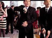 Nuevas imágenes Black legado Bourne…