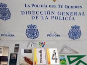 'furia policial' antidisturbios barren Valencia