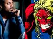 Irrfan Khan alaba Marc Webb revela detalle personaje Amazing Spider-Man
