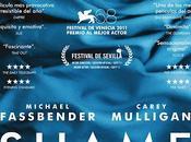 Crítica cine: Shame