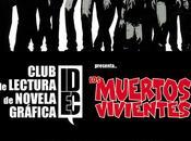 Club Lectura IDEComic: Muertos Vivientes
