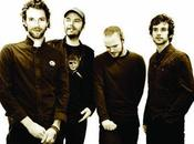 Coldplay Place (Lyrics)