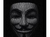 Anonymous vaticina internet para marzo