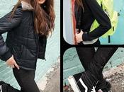 Colección invierno 2012 VANS GIRL
